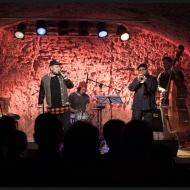 Eskaubei & Tomek Nowak Quartet / 19.02.2016
