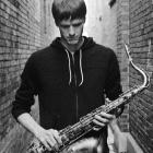 8. Lublin Jazz Festiwal / Jazz w mieście - Derek Brown-BEAT box SAX (USA) - zdjęcie 2/4
