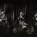 8. Lublin Jazz Festiwal / Brötzmann – Swell – Nilssen-Love (AT/USA/NO) - zdjęcie 1/2