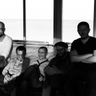 8. Lublin Jazz Festiwal / Irek Wojtczak Folk Five Polish Quintet (PL) - zdjęcie 1/3