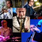 8. Lublin Jazz Festiwal / Irek Wojtczak Folk Five Polish Quintet (PL) - zdjęcie 2/3