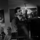 8 Lublin Jazz Festival / Jazz in the city - Shalosh (IL) - photo 2/4