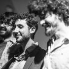 8. Lublin Jazz Festiwal / Jazz w mieście - Shalosh (IL) - zdjęcie 2/4