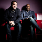 8 Lublin Jazz Festiwal / Chicago Underground Duo (USA) - photo 1/3