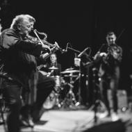 New Constellation feat. Michał Urbaniak / 17.04.2016 / Centrum Kultury w Lublinie fot. Maciek Rukasz - zdjęcie 7/27