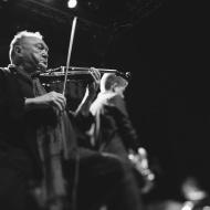 New Constellation feat. Michał Urbaniak / 17.04.2016 / Centrum Kultury w Lublinie fot. Maciek Rukasz - zdjęcie 9/27