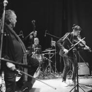 New Constellation feat. Michał Urbaniak / 17.04.2016 / Centrum Kultury w Lublinie fot. Maciek Rukasz - zdjęcie 20/27