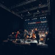 New Constellation feat. Michał Urbaniak / 17.04.2016 / Centrum Kultury w Lublinie fot. Maciek Rukasz