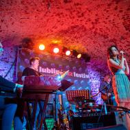 Made in Jazz UMCS - Jeszcze Komeda / 21.04.2016, Piwnice Centrum Kultury, fot. Paweł Owczarczyk - zdjęcie 1/16