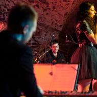 Made in Jazz UMCS - Jeszcze Komeda / 21.04.2016, Piwnice Centrum Kultury, fot. Paweł Owczarczyk - zdjęcie 2/16