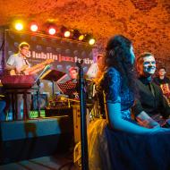 Made in Jazz UMCS - Jeszcze Komeda / 21.04.2016, Piwnice Centrum Kultury, fot. Paweł Owczarczyk