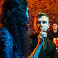 Made in Jazz UMCS - Jeszcze Komeda / 21.04.2016, Piwnice Centrum Kultury, fot. Paweł Owczarczyk - zdjęcie 7/16