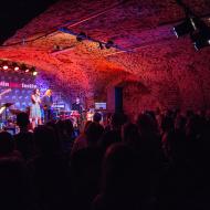 Made in Jazz UMCS - Jeszcze Komeda / 21.04.2016, Piwnice Centrum Kultury, fot. Paweł Owczarczyk - zdjęcie 10/16