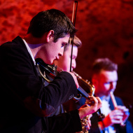 Made in Jazz UMCS - Jeszcze Komeda / 21.04.2016, Piwnice Centrum Kultury, fot. Paweł Owczarczyk - zdjęcie 11/16