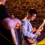 Made in Jazz UMCS - Jeszcze Komeda / 21.04.2016, Piwnice Centrum Kultury, fot. Paweł Owczarczyk - zdjęcie 13/16