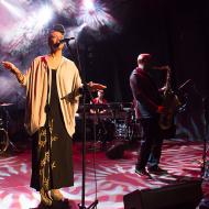 Marcus Strickland / 23.04.2016 / Main Stage at Centre of Culture / phot. Wojtek Kornet - photo 10/14