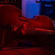 Jazz w mieście / Ksawery Wójciński / 20.04.2016 / Manifest Wino, fot. Wojtek Kornet - zdjęcie 8/13