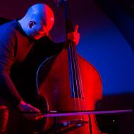 Jazz w mieście / Ksawery Wójciński / 20.04.2016 / Manifest Wino, fot. Wojtek Kornet - zdjęcie 9/13