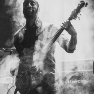 Marcus Strickland / 23.04.2016 / Main Stage at Centre of Culture / phot. Wojtek Kornet - photo 4/14