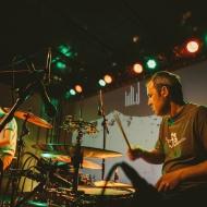 Pora na jazz: MIKROBI.T / Wirydarz CK / 03.06.2016r. / zdj. Maciek Rukasz