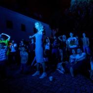 SMOLIK // Kev Fox / Patio at Centre for Culture CK / 23.07.2016r. / phot. Agata Dziemian - photo 10/15