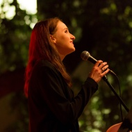 Sofa Sounds: Bemine x Hania Rani / Patio at Centre for Culture  / 12.08.2016r. / zdj. Agata Dziemian - photo 5/15
