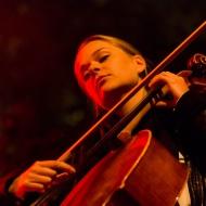Sofa Sounds: Bemine x Hania Rani / Patio at Centre for Culture  / 12.08.2016r. / zdj. Agata Dziemian - photo 6/15
