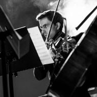 Sofa Sounds: Bemine x Hania Rani / Patio at Centre for Culture  / 12.08.2016r. / zdj. Agata Dziemian - photo 7/15
