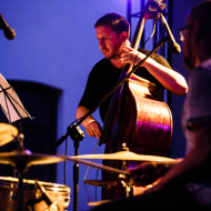 Time for jazz: Irek Wojtczak the bees' knees / Patio at Centre for Culture / 19.06.2016r / phot. Maciek Rukasz - photo 21/22