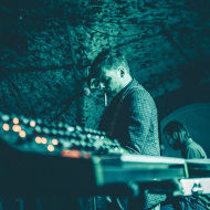 Jóga | Fair Weaher Friends / Underground at Centre for Culture / 02.12.2016r./ zdj. Kamila Pitucha - photo 11/29