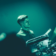 Jóga | Fair Weaher Friends / Underground at Centre for Culture / 02.12.2016r./ zdj. Kamila Pitucha - photo 8/29