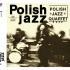 """Polish Jazz Quartet (1965): Jan """"Ptaszyn"""" Wróblewski, Wojciech Karolak, Janusz Sandecki, Andrzej Dąbrowski"""