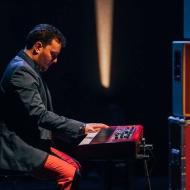 Jazzpospolita / Main Stage at Centre for Culture in Lublin / 18.03.2017r./ zdj. Maciek Rukasz - photo 3/11