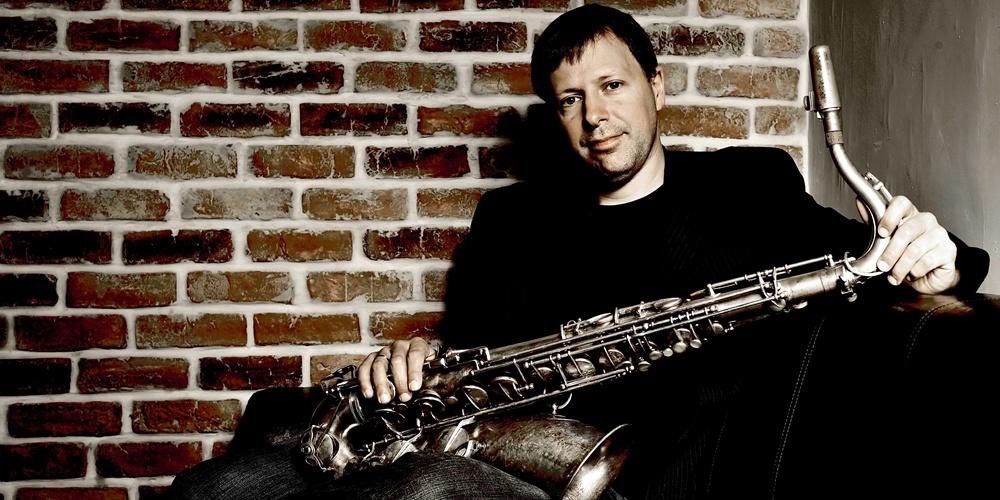 9. Lublin Jazz Festival / Chris Potter Quartet (US/CA)