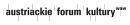 Austryjackie Forum Kultury