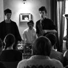 9. Lublin Jazz Festival / Jazz in the City: LOVE (SE/DK/PL) - photo 2/2