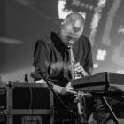 """9. Lublin Jazz Festiwal / (Premiera!) Jazz w mieście: Michael """"Manu"""" Balog (UA) - HYMN - zdjęcie 1/1"""