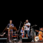 "9. Lublin Jazz Festival / Louis Moholo-Moholo ""4 Blokes"" (ZA/UK) - photo 2/2"