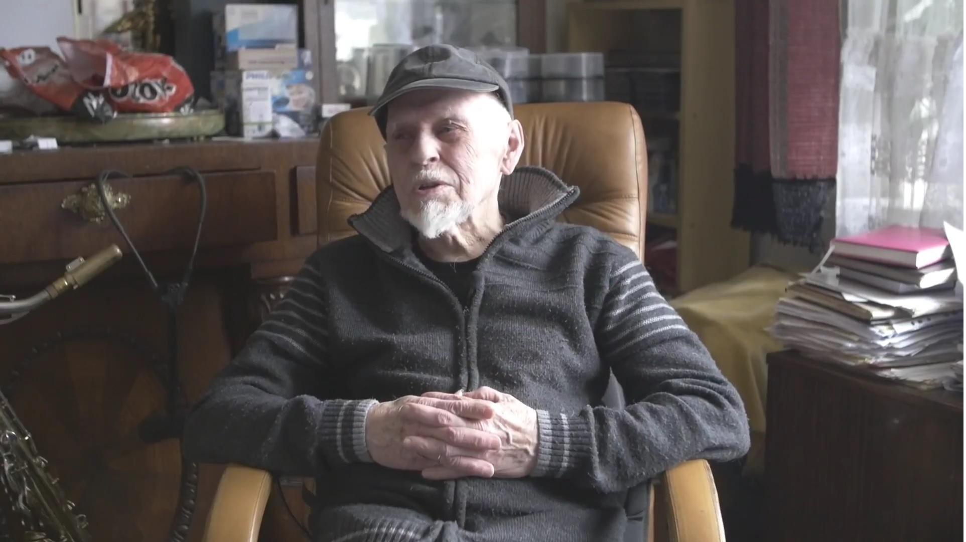 Jan Ptaszyn Wróblewski - o jazzie