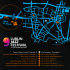 Map of 9. Lublin Jazz Fesival