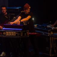 FLUE (PL) / 21.04.17r. / Main Stage at CK  / photo. Wojtek Kornet - photo 9/11