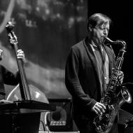 Chris Potter Quartet / 22.04.17r. / Sala Widowiskowa CK / zdj. Wojtek Kornet - zdjęcie 10/10