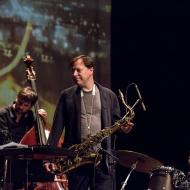 Chris Potter Quartet / 22.04.17r. / Sala Widowiskowa CK / zdj. Wojtek Kornet - zdjęcie 8/10