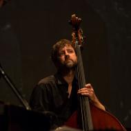 Chris Potter Quartet / 22.04.17r. / Sala Widowiskowa CK / zdj. Wojtek Kornet - zdjęcie 4/10