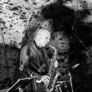 Viktor Tóth Tercett / 22.04.17r. / Underground in CK / phot. Wojtek Kornet - photo 5/6