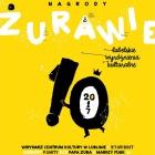 After party Żurawie: P. Unity / Papa Zura & Markey Funk - zdjęcie 1/1