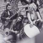 Pożar w Burdelu – Żelazne Waginy – feministyczny horror muzyczny - zdjęcie 1/3