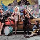 Pożar w Burdelu – Żelazne Waginy – feministyczny horror muzyczny - zdjęcie 3/3