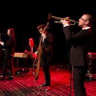 Wojtek Mazolewski Quintet / 02.09.2017r. / zdj. Wojtek Kornet - zdjęcie 1/11