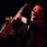 Wojtek Mazolewski Quintet / 02.09.2017r. / zdj. Wojtek Kornet - zdjęcie 2/11